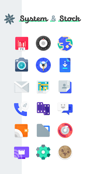 Cornie icons v4.2.3 [Patched]
