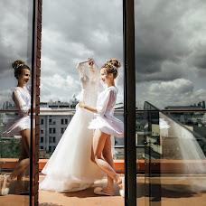 Wedding photographer Lyubov Chulyaeva (luba). Photo of 25.12.2017