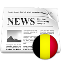 Belgium News icon