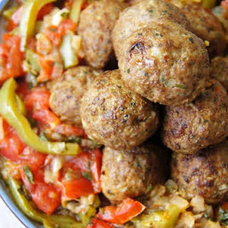 Simple Meatballs Recipes.