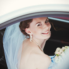 Wedding photographer Anna Zavyalik (zavyalik). Photo of 20.10.2012