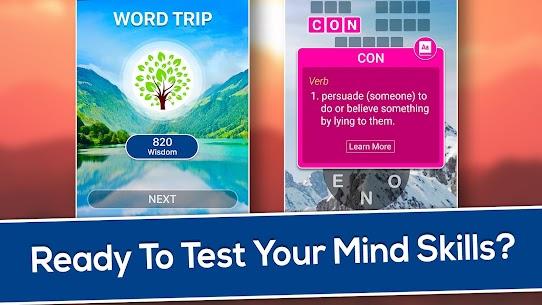 Word Trip 1