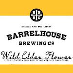 BarrelHouse Wild Elder Flower | No. 1405