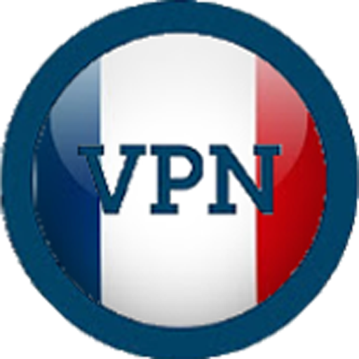 France VPN Fast & Free