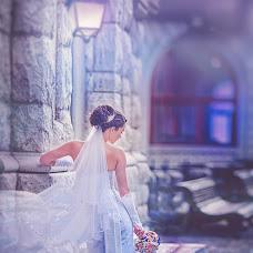 Wedding photographer Alena Kucher (alenaky4er). Photo of 28.02.2014