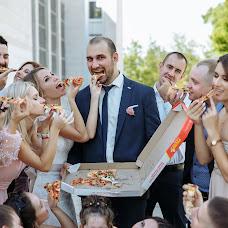 Wedding photographer Irina Popova (misterpopo4ka). Photo of 11.10.2018