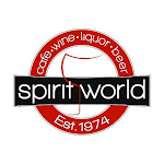 Logo for Spirit World