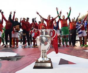 Kwartfinales Croky Cup: zware verplaatsingen voor Gent en Genk, competitieleider heeft meeval