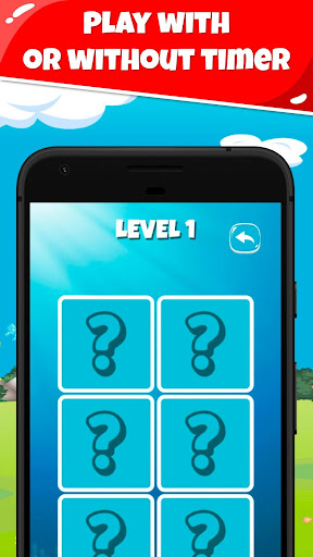 MemoKids: Toddler games free. Memotest, adhd games screenshot 6