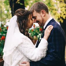 Wedding photographer Anastasiya Kultysheva (kultysheva). Photo of 29.10.2018