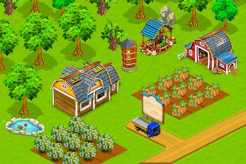 Farmery Farming