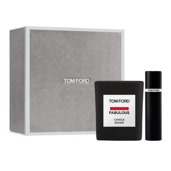 3. Fabulous candle and atomiser set จาก Tom Ford