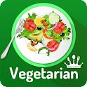 Vegetarian Recipes for Health icon