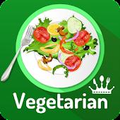 Vegetarian Recipes for Health