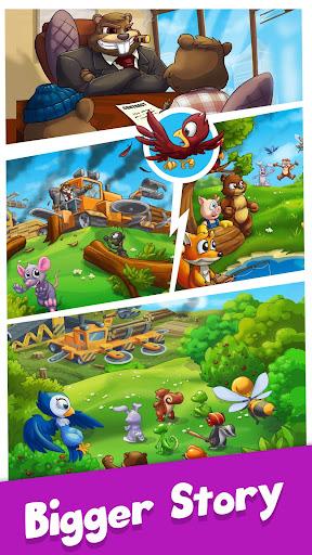 Forest Rescue 2 Friends United  screenshots 23