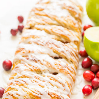 Apple Danish Braid Recipe