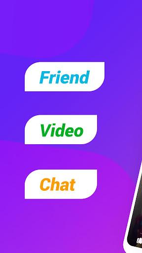 ParaU: Video Chat & Make Friends 1.0.4130 screenshots 1