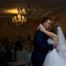 Wedding photographer Masha Vasileva (masynye). Photo of 12.10.2017