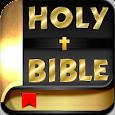 Holy Bible (KJV) Offline - King James Version apk