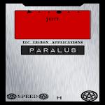 ITC Paralus 1.0