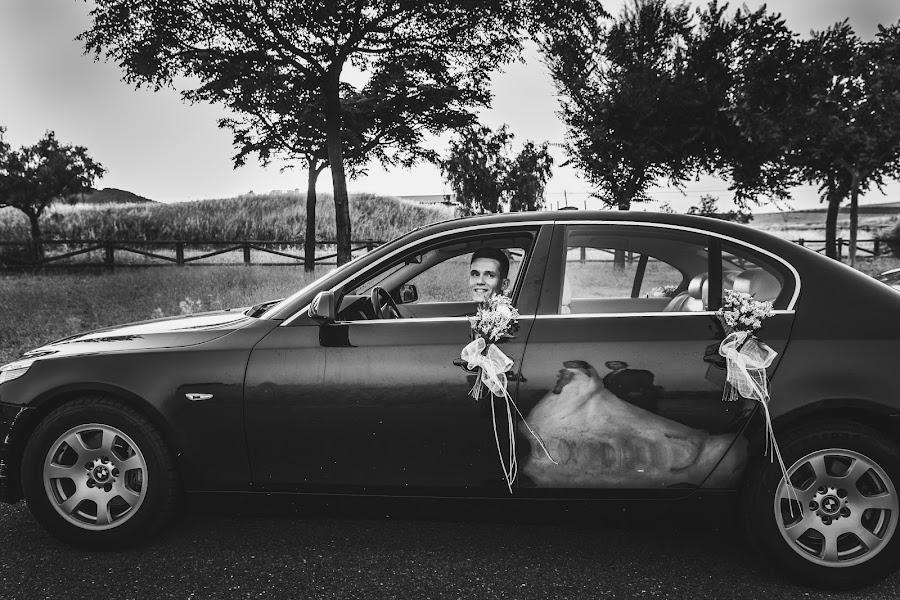 Wedding photographer Eliseo Regidor (EliseoRegidor). Photo of 28.06.2018