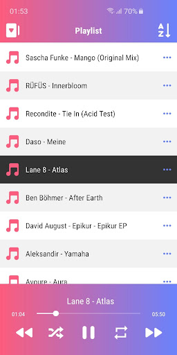 Mundo - Audios mod apk 1.1 screenshots 4