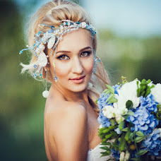 Wedding photographer Tatyana Soldatova (soldatovat). Photo of 24.10.2013