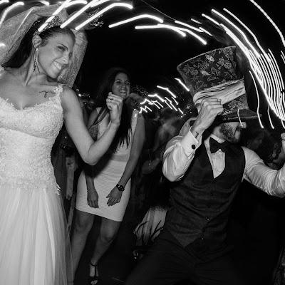 Fotógrafo de bodas Eugenia Orellana (caracoldementa). Foto del 01.01.1970