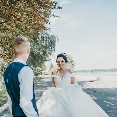 Wedding photographer Ulyana Kozak (kozak). Photo of 24.08.2018
