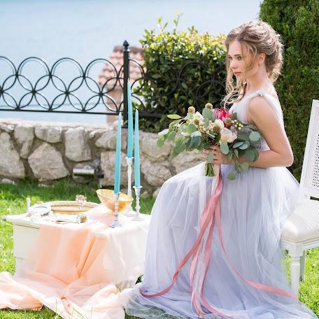 Wedding photographer Svetlana Kaul (Sovulka). Photo of 06.04.2017