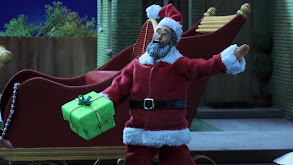 Robot Chicken's ATM Christmas Special thumbnail
