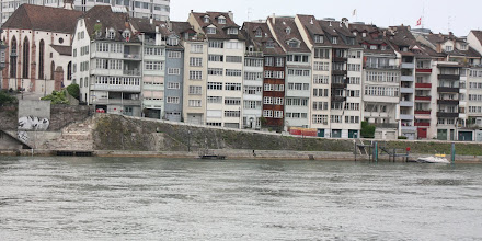 Photo: Day 30 - The City of Basel #7