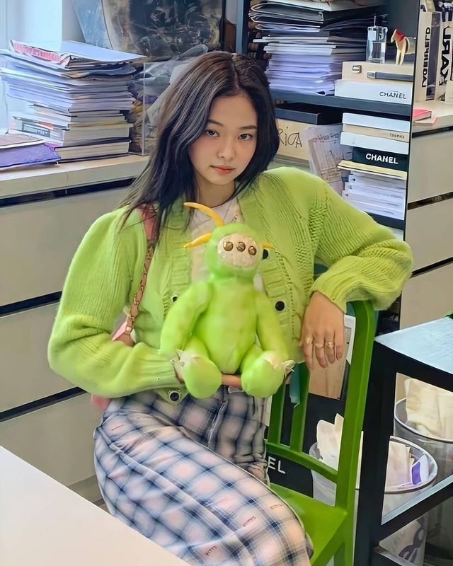 jennie-solo-choreography-exceeded-200-million-views