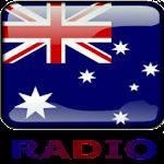 Australia Radio Online 2017 Icon