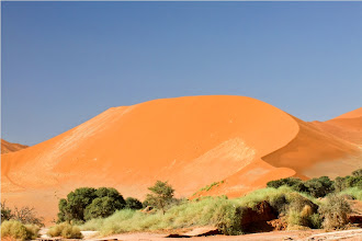 Photo: Deserto del Namib