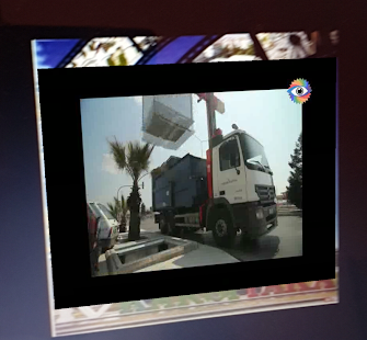 vizAR Augmented Reality - náhled