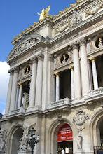Photo: Paris Opera House