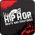 Hip Hop Beats and Ringtones icon