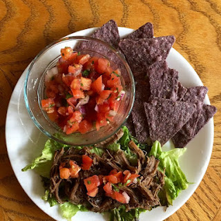 {Allergy Friendly!} Slow Cooker Chipotle-Style Beef Barbacoa