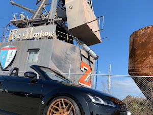TT ロードスター  クワトロのカスタム事例画像 気まぐれナナ☆さんの2020年11月23日12:57の投稿
