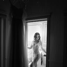 Wedding photographer Oksana Mazur (Oksana85). Photo of 20.06.2018