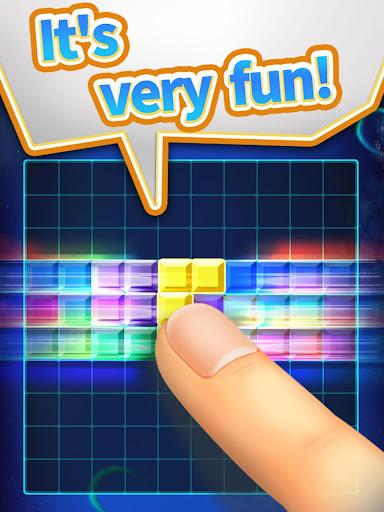 10x10: Block Screenshot