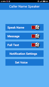 Caller Name Ringtone Free screenshot 2