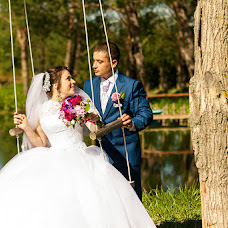 Wedding photographer Aleksey Mraev (alekseyfoto). Photo of 17.06.2015