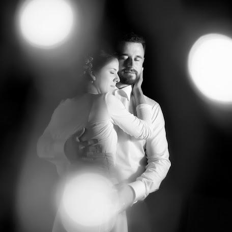 Svatební fotograf Radek Havlíček (vividfoto). Fotografie z 08.08.2016