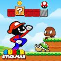 Super Stick RUN: Free games 2020 icon