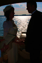 Photo: Elope on a Boat! - http://WeddingWoman.net