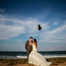 Wedding photographer Gustavo Taliz (gustavotaliz). Photo of 09.10.2017