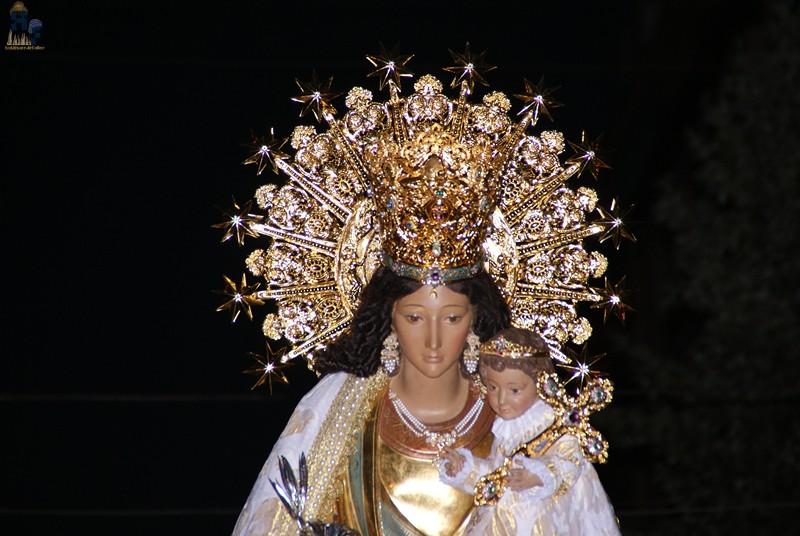 Cerca de 40 Falleras Mayores de la falla Plaza Doctor Collado ofrendarán flores este domingo a la imagen peregrina de la Mare de Déu