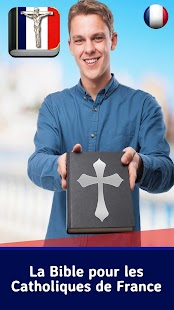 Bible de France - náhled